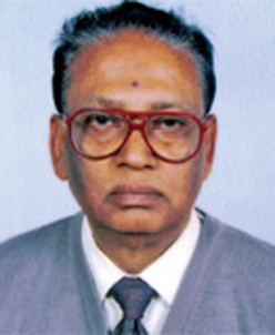 Mr. Md. Nazrul Islam