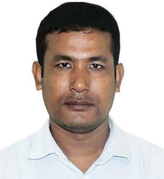 Mr. Dulal Chandra Ray
