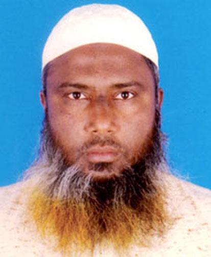 Hafaz Mowlana  Abdur Razzak
