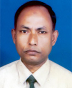 Mr. Md. Mostafizur Rahman