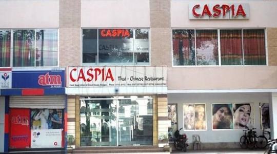 Hotel Caspia