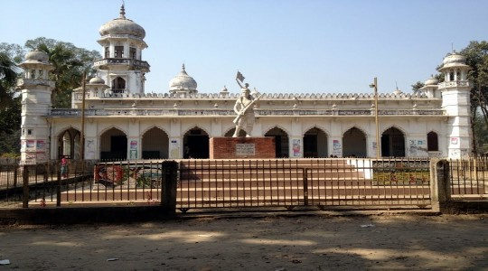 Carmichael College, Rangpur