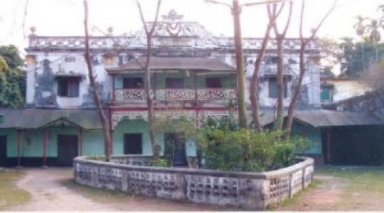 Dewan Bari Jamindar Bari, Rangpur