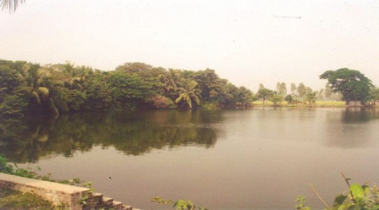 Devi Caudhuranir Jamindar Bari, Rangpur