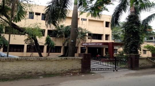 Hotel Tilottama, rangpur